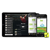 Zepp Baseball/Softball Swing Tracking System