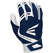 Easton Women's ZF7 VRS Hyperskin Fastpitch Batting Gloves