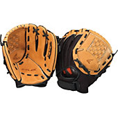 "Easton Youth Z Flex 10"" Youth Baseball Glove"