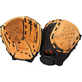 "Easton Z-Flex Series 10.5"" Youth Baseball Glove"