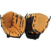 "Easton Youth Z Flex 9"" Youth Baseball Glove"