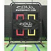 SwingAway SA-ZI100 Zone-In Baseball Pitching Target