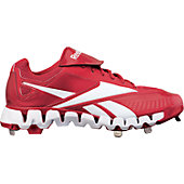 Reebok Men's Zig Cooperstown Low Metal Baseball Cleats