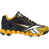 Reebok Men's Zig Cooperstown Low Metal Cleat