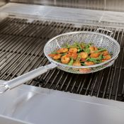 Mesh Grilling Cookware