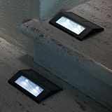 Solar Wedge Lighting