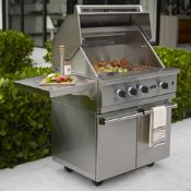 Viking 300 Gas Grill