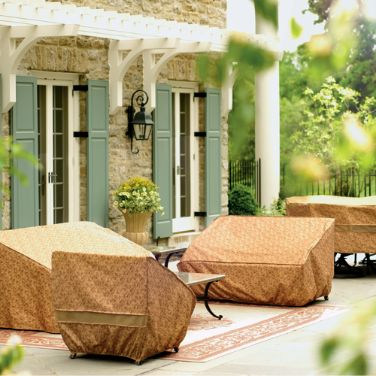 Outdoor Furniture Covers - Patio Furniture Covers - Furniture ...