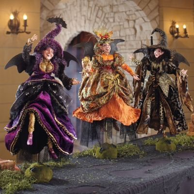 witchcraft as occult was once a widespread belief in europe and the americas suspected witches often become scapegoats for the misfortunes that befell a - Frontgate Halloween