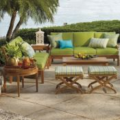 Cassara outdoor furniture collection