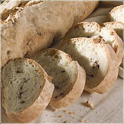 Olive-French Bread