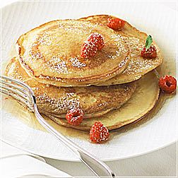 Wolfgang's Breakfast Pancakes