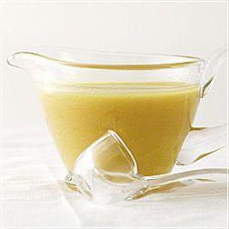 Hot Chinese Mustard Sauce