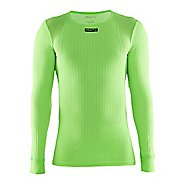 Mens Craft Active Extreme Concept Piece Long Sleeve Technical Tops