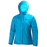 Womens Helly Hansen Loke Jacket Half-Zips & Hoodies Technical Tops