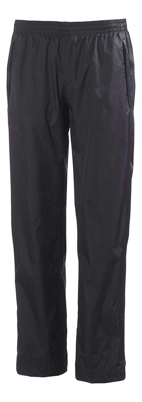 Womens Helly Hansen Loke Full Length Pants - Black M