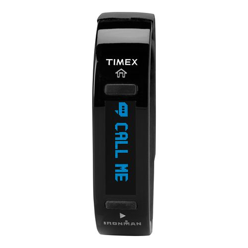 Timex Ironman Move x20 Full-Size - Black