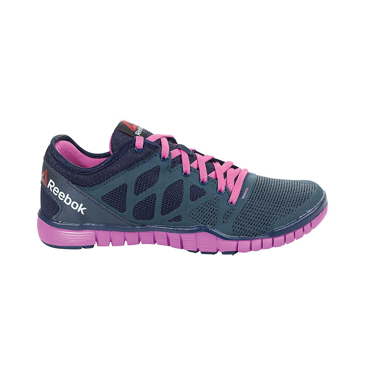 Black Trail Running Shoes Womens Reebock