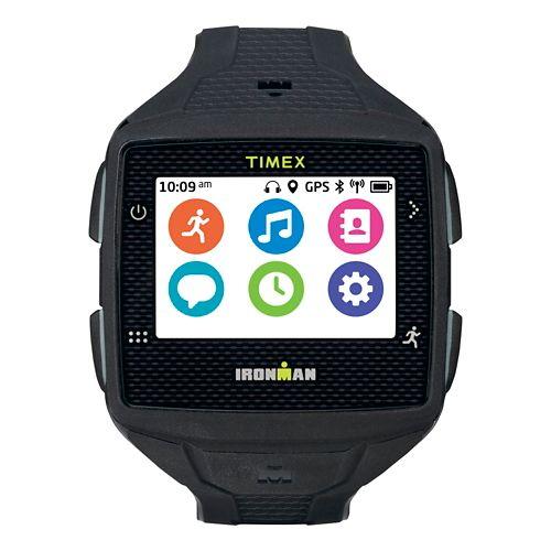 Timex Ironman ONE GPS+ Monitor - Black/Grey