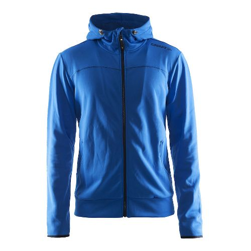 Men's Craft�Leisure Full-Zip Hood