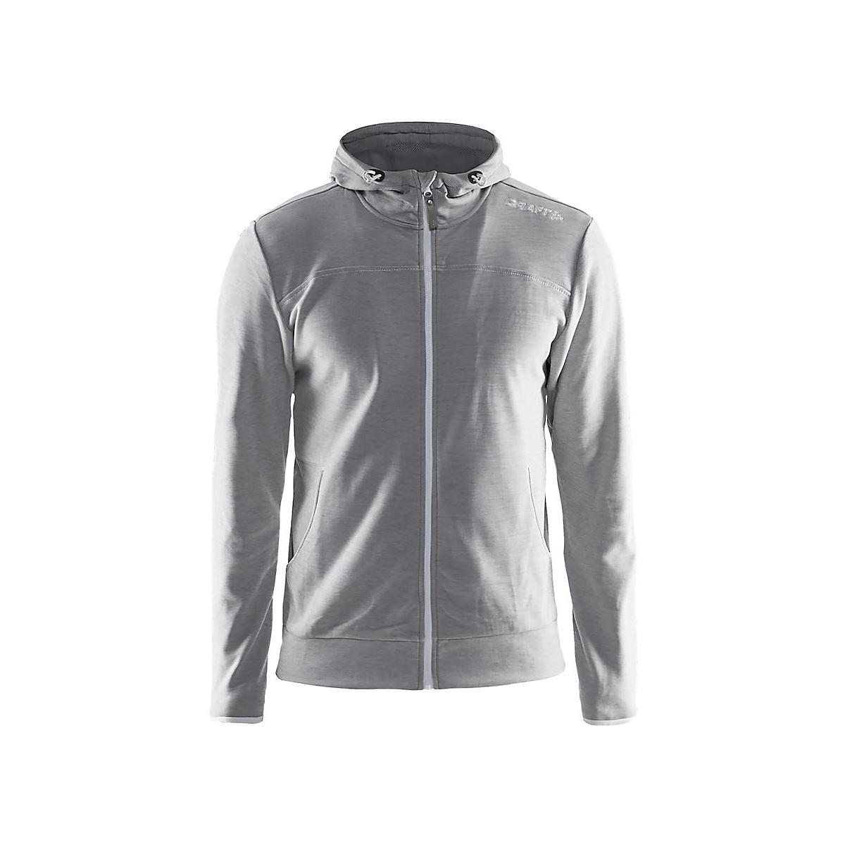 Men's Craft�Leisure Full-Zip Hood