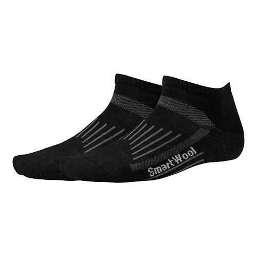 Smartwool Walk Light Micro Socks - Black L
