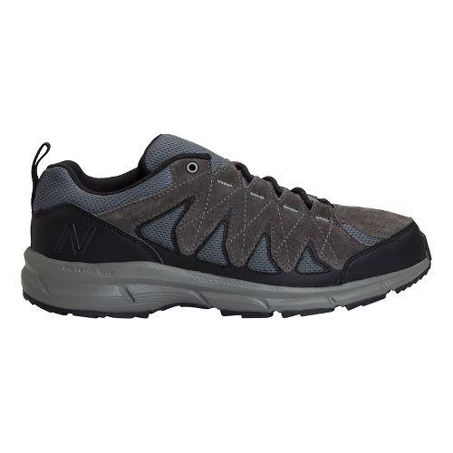Mens New Balance 799 Walking Shoe - Brown/Black 8.5