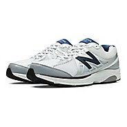 Mens New Balance 847v2 Walking Shoe