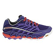 Womens Merrell All Out Peak Trail Running Shoe