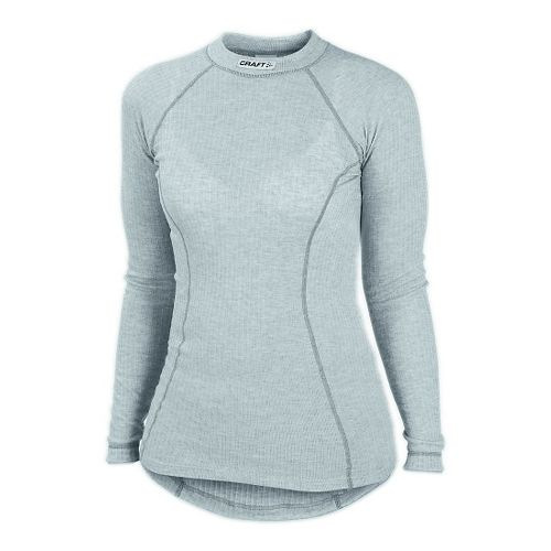 Women's Craft�Active Crewneck LS