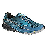 Mens Merrell All Out Charge Trail Running Shoe