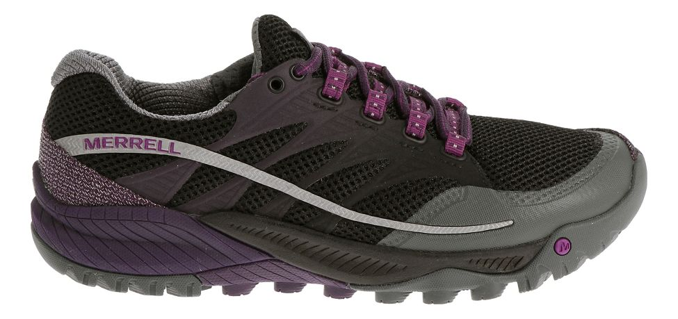 Merrell All Out Charge Trail Running Shoe
