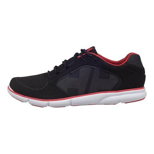Mens Helly Hansen Ahiga Running Shoe - Oxford 7.5