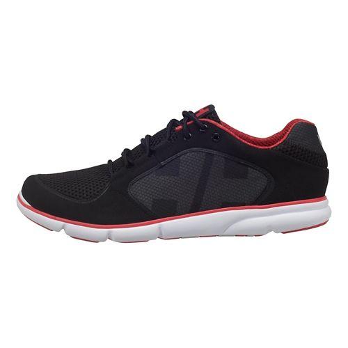 Mens Helly Hansen Ahiga Running Shoe - Oxford 8