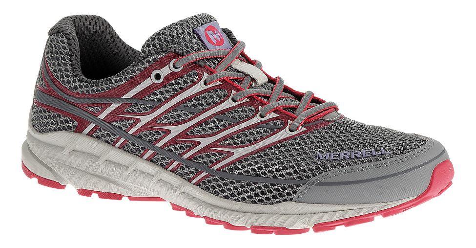 Merrell Mix Master Move Glide 2 Trail Running Shoe