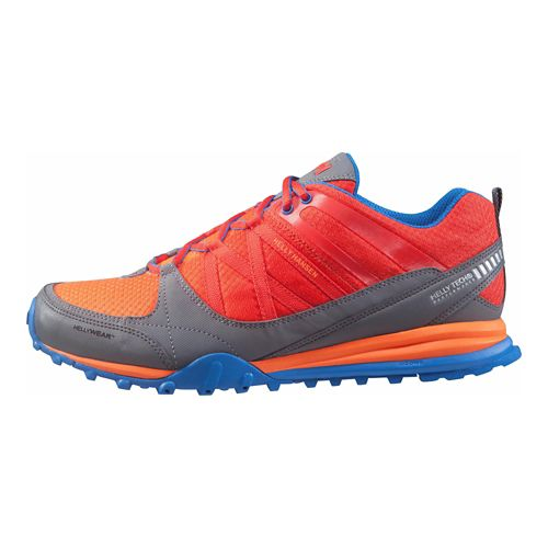 Mens Helly Hansen Kenosha HT Trail Running Shoe - Light/Pastel Red 12