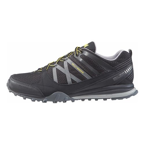 Mens Helly Hansen Kenosha HT Trail Running Shoe - Oxford 7.5