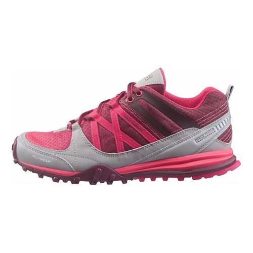 Womens Helly Hansen Kenosha HT Trail Running Shoe - Bright Pink 10