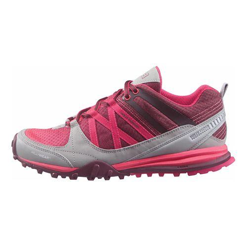 Womens Helly Hansen Kenosha HT Trail Running Shoe - Bright Pink 6.5