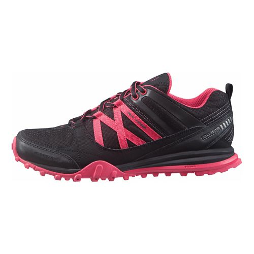 Womens Helly Hansen Kenosha HT Trail Running Shoe - Bright Pink 7.5