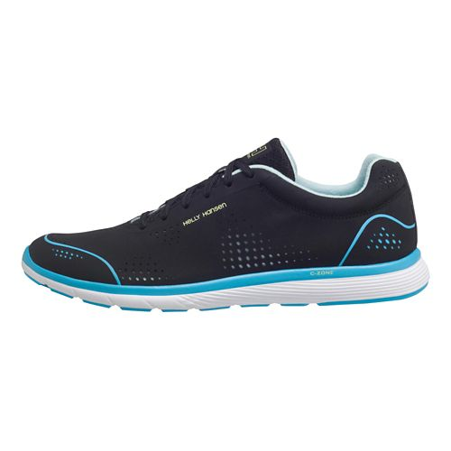 Womens Helly Hansen Argenta VTR Running Shoe - Oxford 10