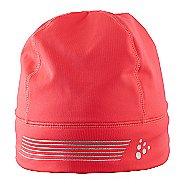 Craft Brilliant Hat Headwear - Dusty Pink L/XL