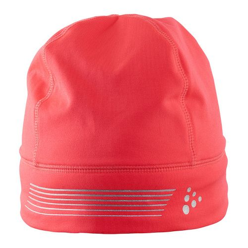 Craft Brilliant Hat Headwear - Dusty Pink S/M
