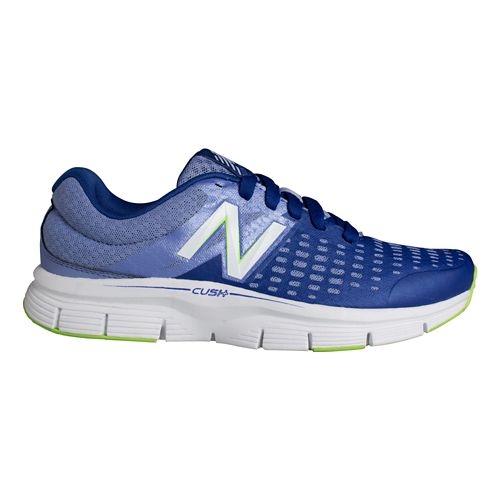 Womens New Balance 775v1 Running Shoe - Ice Violet/Chemical 7.5