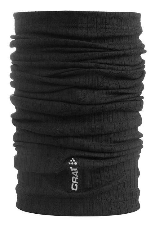 Craft Active Extreme Multifunction Headwear - Black