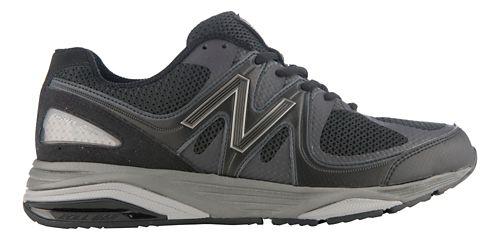 Mens New Balance 1540v2 Running Shoe - Black 11.5