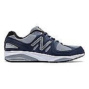 Mens New Balance 1540v2 Running Shoe - Navy/Grey 15