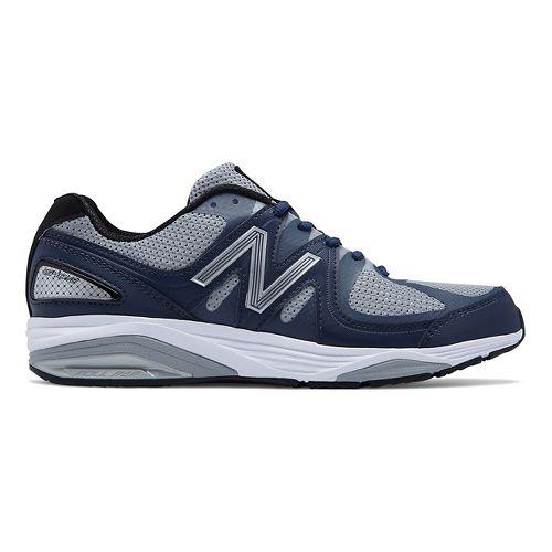 Mens New Balance 1540v2 Running Shoe - Navy/Grey 10