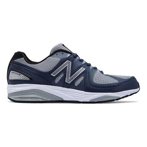 Mens New Balance 1540v2 Running Shoe - Navy/Grey 12