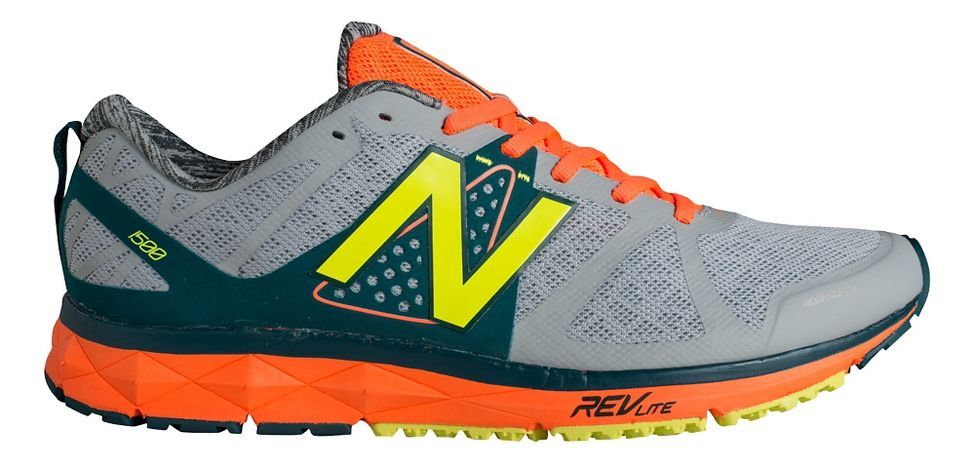 new balance men's 411 trail